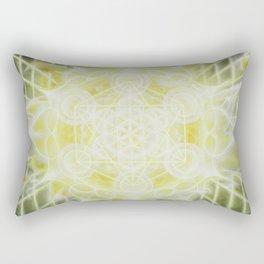 Breath of Life Rectangular Pillow
