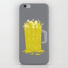 More Beer iPhone & iPod Skin