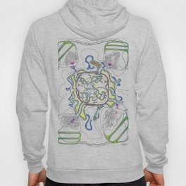 Confusion Hoody