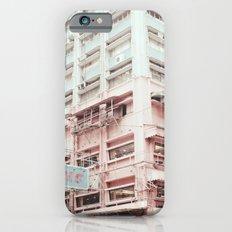 Street  Slim Case iPhone 6s