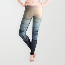 Crash into Me Leggings
