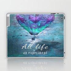 All life... Laptop & iPad Skin