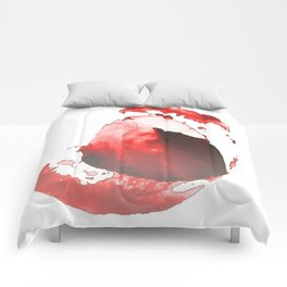 'Bloody Dom' Comforters