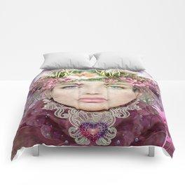 Fruehling Comforters