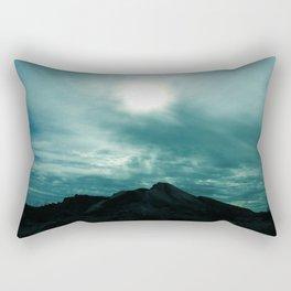 Other Worldly Sky Rectangular Pillow