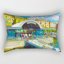 Bellagio Rectangular Pillow
