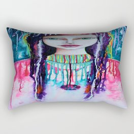 Lightbringer Rectangular Pillow