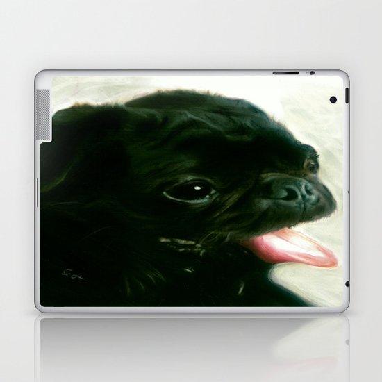 T-BONE Laptop & iPad Skin