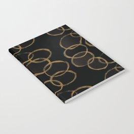 Soul Circles Notebook
