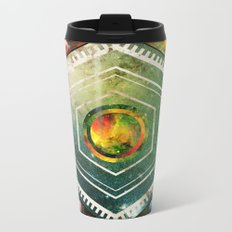 Cosmos MMXIII - 01 Metal Travel Mug