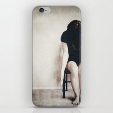 chair series no.1 iPhone & iPod Skin