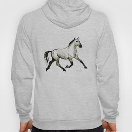 Horse (Trotter) Hoody