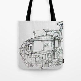 takayama Tote Bag