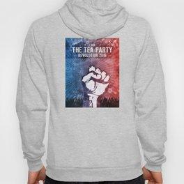Tea Party Revolution 2016 Hoody