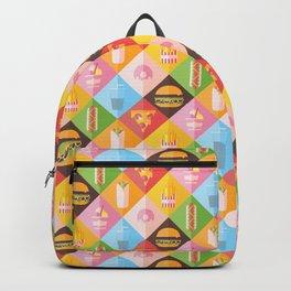 Guilty Pleasures Backpack