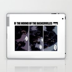 The Hound of The Baskervilles Laptop & iPad Skin