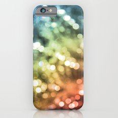 I Remember The Light In Your Eyes Slim Case iPhone 6s