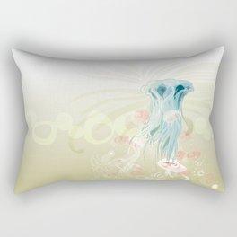 Goblet delight Rectangular Pillow