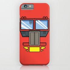 Transformers - Optimus Prime Slim Case iPhone 6
