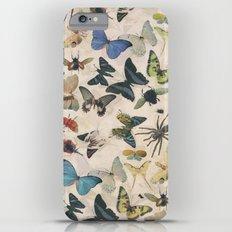 Insect Jungle iPhone 6 Plus Slim Case