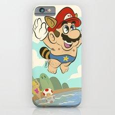 Super Mario! Slim Case iPhone 6s