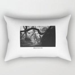 Tabu - VII Rectangular Pillow