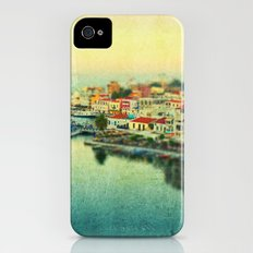 Agios Nikolaos iPhone (4, 4s) Slim Case