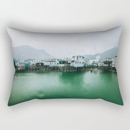 Tai O Rectangular Pillow