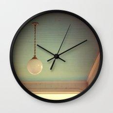 Pendant: Sunrise Edition Wall Clock