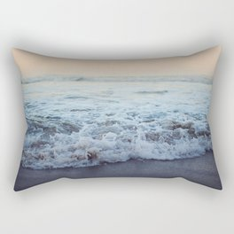 Crash into Me Rectangular Pillow