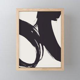 Dune Framed Mini Art Print