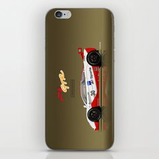1996 McLaren F1 GTR #03R iPhone & iPod Skin