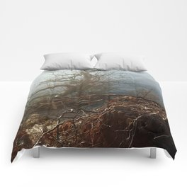 Fallen Tree Comforters