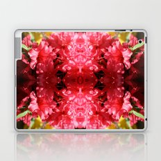 Flower Burst Laptop & iPad Skin