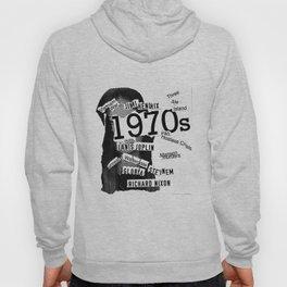 Misanthrope 70's Shirt Hoody