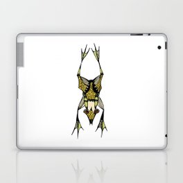 BORNEO FROG Laptop & iPad Skin