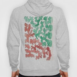Frequency 1 Hoody