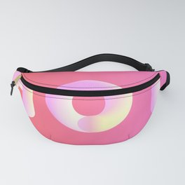 Real Hot Fanny Pack