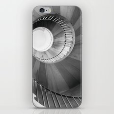 Building architecture iPhone & iPod Skin