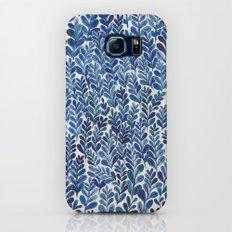 Indigo blues Slim Case Galaxy S8