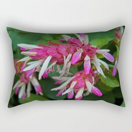 Transitioning Inspiration Rectangular Pillow