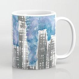 Metropol 5 Coffee Mug