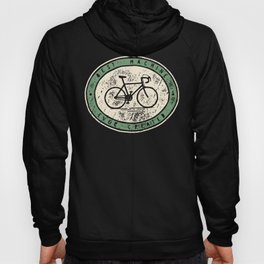 Bicycle - Best Machine Ever Created Hoody