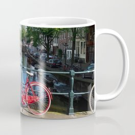 Amsterdam City Centre  Coffee Mug