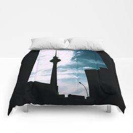 framed Comforters
