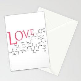 Love Drug Stationery Cards