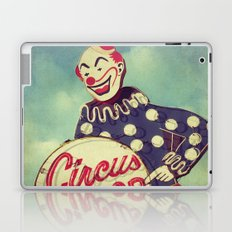 Circus Liquor, N. Hollywood, CA. Laptop & iPad Skin