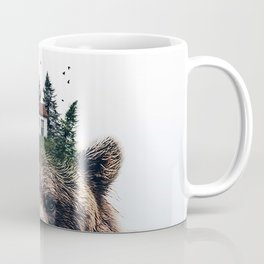 House Guardian Coffee Mug