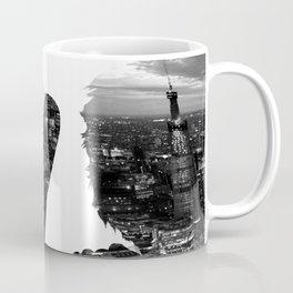Mick London Coffee Mug