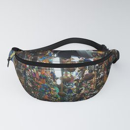CHIME IN Fanny Pack